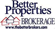 Better Properties Brokerage